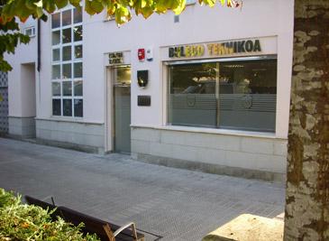 Ayuntamiento de leioa oficina t cnica for Oficinas hacienda bizkaia