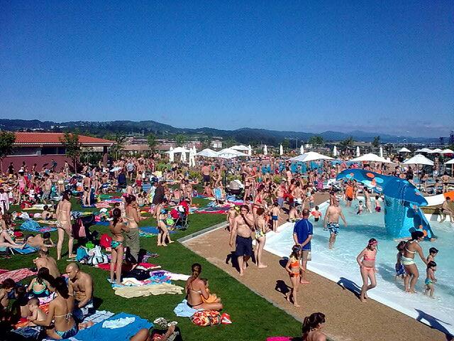 Ayuntamiento de leioa noticias for Ver piscinas