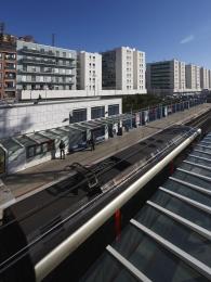 Ayuntamiento de leioa metro bilbao intensifica su for Oficinas metro bilbao