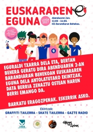 euskara / euskara